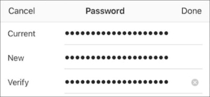 how-to-change-our-instagram-password