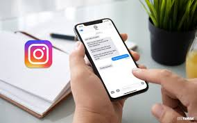 How to retrieve deleted instagram messages