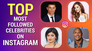 Who is the number 1 most followed person on Instagram
