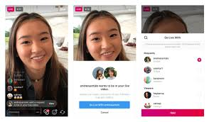 how does live instagram work 4