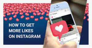 how to get more likes on instagram business page