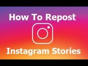 how-to-repost-an-instagram-post-to-story
