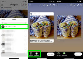 how-to-repost-an-instagram-post-to-your-story