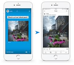 how to share a post to your story on instagram 1