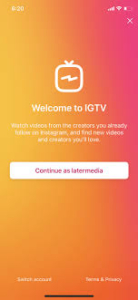how-to-watch-instagram-live-on-tv