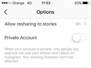 how long can you deactivate instagram 4