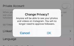how to remove all followers on instagram 3