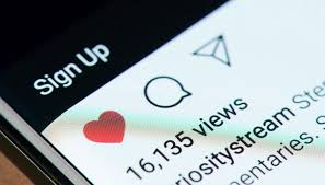 How do you post on Instagram 1
