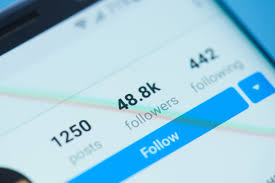 How many followers on Instagram to get paid 1