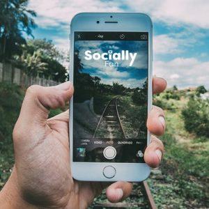 How to delete Instagram profile