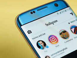 How to change email on Instagram 2