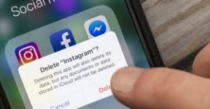 how do you delete an instagram account on mobile 5