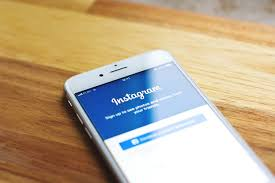 How to reset Instagram password without email or phone number 3